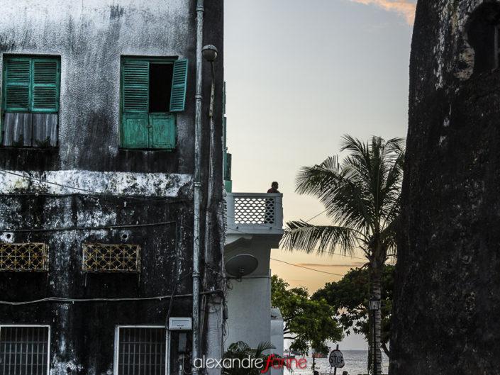 Tanzanie (Zanzibar)