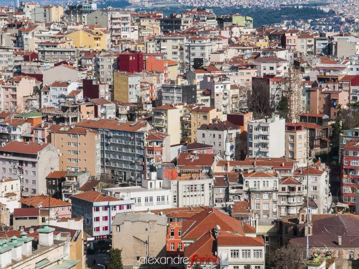 Turquie (Istanbul)