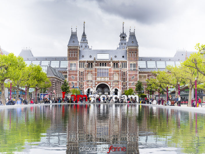 Pays-Bas (Amsterdam)